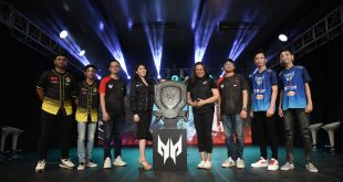 Asia-Pacific Predator League 2020/21 Grand Final Hadirkan Turnamen Dota 2 dan PUBG