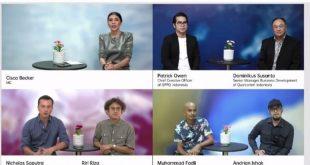 Yeaay, Smartphone Flagship dengan Full path Color Management System Pertama di dunia Hadir di Indonesia