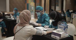 SehatQ Menjadi Perusahaan StartUp  Yang Terlibat Secara Penuh Dalam Penyelenggaraan Vaksin Covid-19