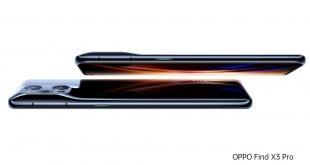 Woow, 3 Hari Pertama Pre Order, OPPO Find X3 Pro 5G Terjual  50% dari Total Penjualan
