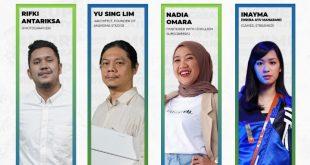Gelar Online Workhsop, Acer: Semua Orang Bisa Jadi Konten Kreator