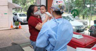 RSIA dan RSU Bunda Hadirkan Poliklinik Drive Thru Khusus Bayi dan Anak