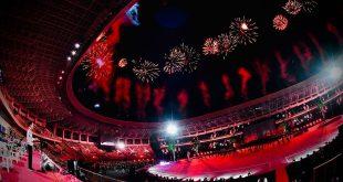 Fireworks PON Ke-20 Tuai Komentar Positif Presiden Jokowi
