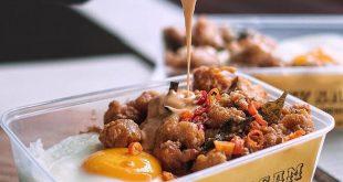 5 Menu Asia Salted Egg Chicken Yang Wajib Dicoba Bersama Keluarga, Bikin Week End Berkesan