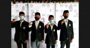 Smart Card Pertama di Indonesia Resmi Diluncurkan